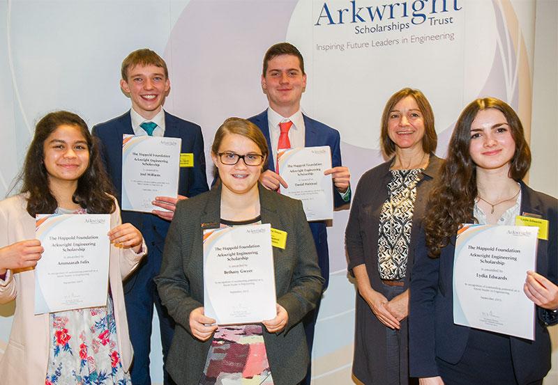 arkwight-awards
