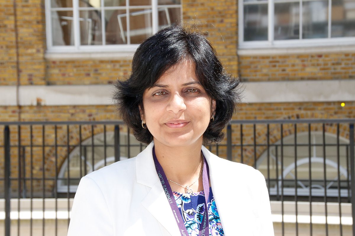 is a chartered civil engineer and Associate Professor in Engineering and International Development at University College London. She has over […]